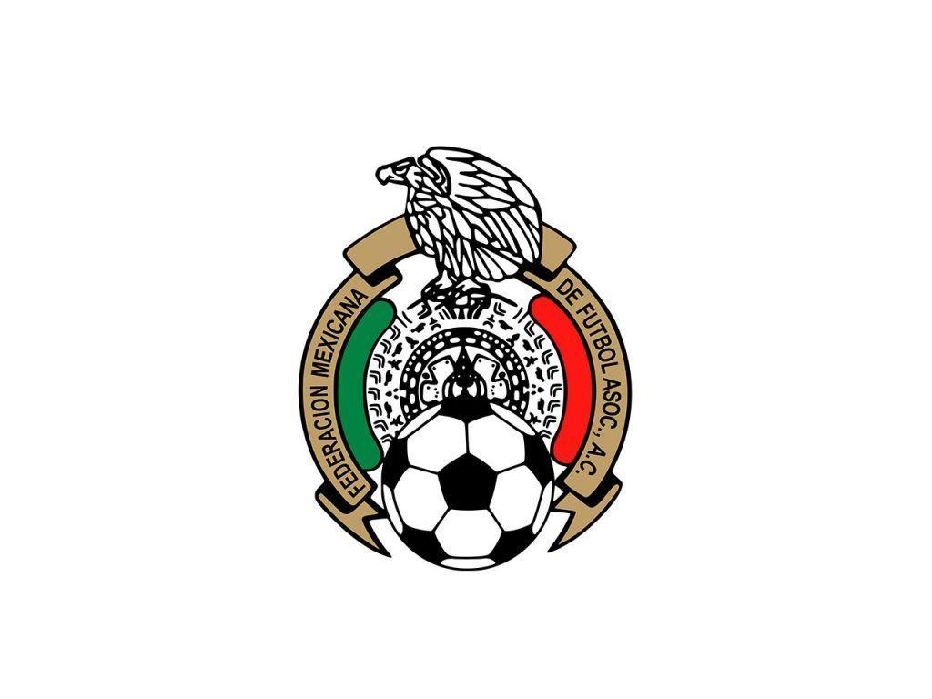 Seleccion Mexicana Logo.