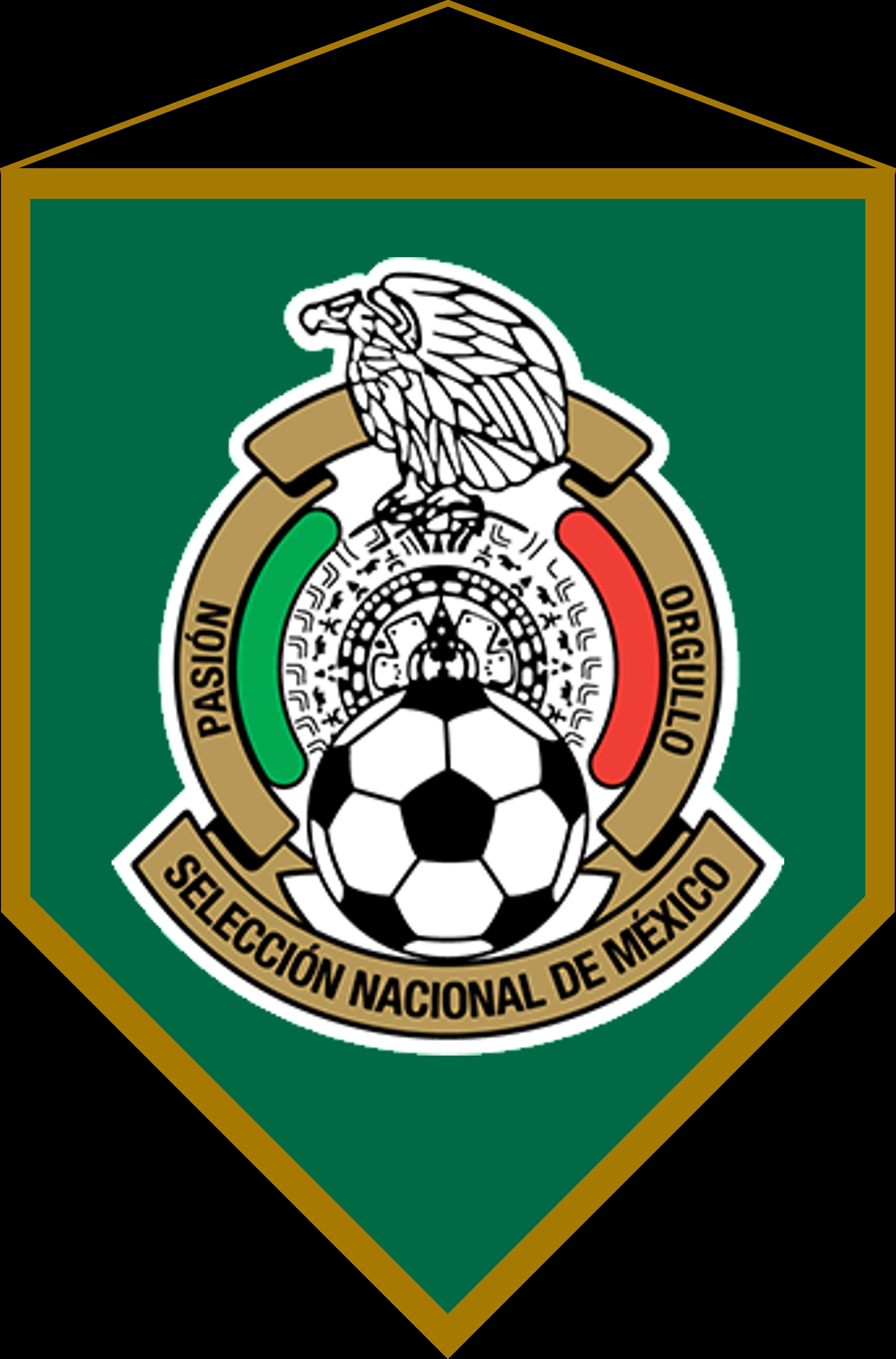 Federación Mexicana de Futbol Asociación.