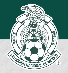 Seleccion mexicana png 4 » PNG Image.