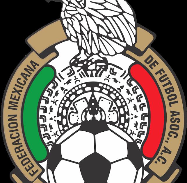 Download Federacion Mexicana De Futbol Png.