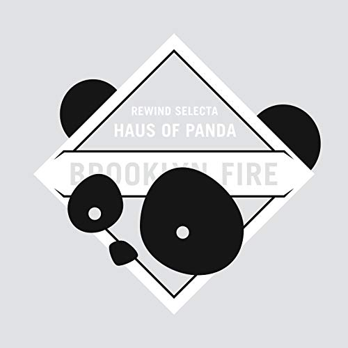 Rewind Selecta by Haus of Panda on Amazon Music.