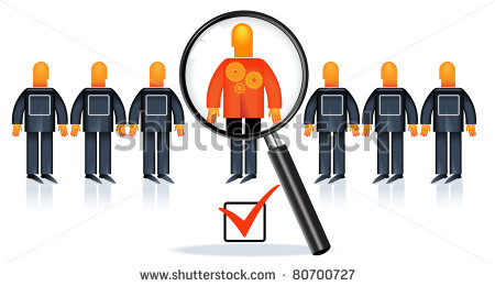 Recruitment Clipart.