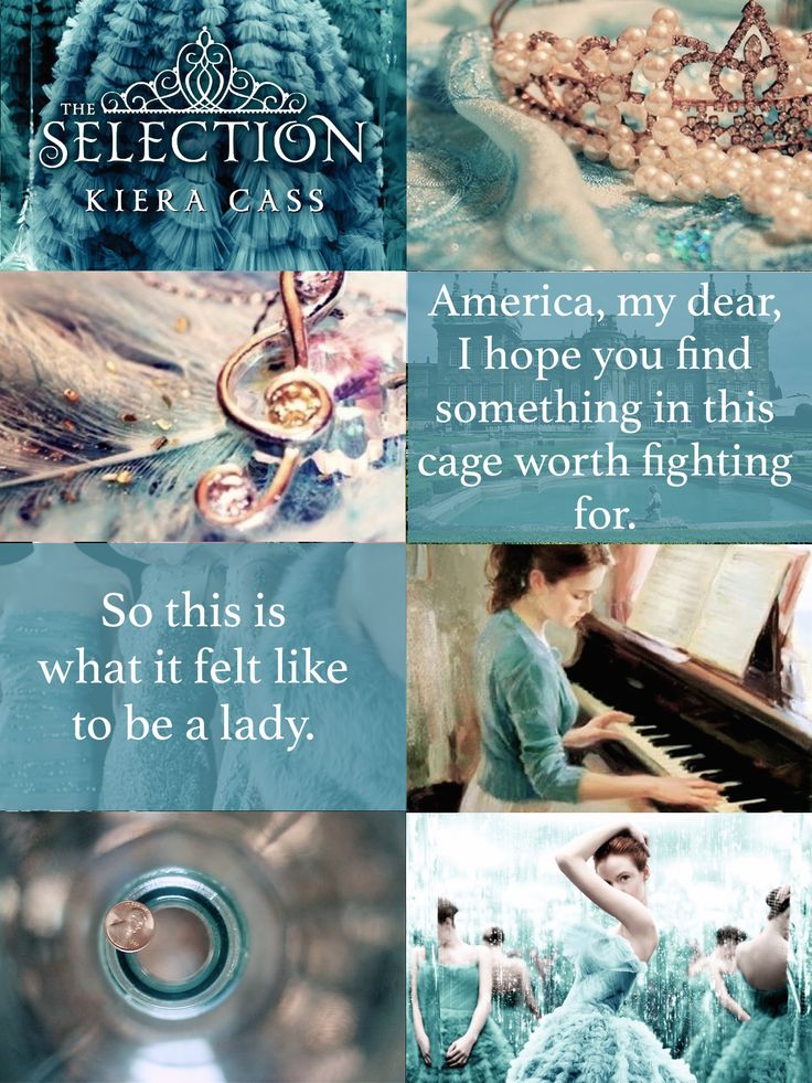 17 Best ideas about Selection Series on Pinterest.