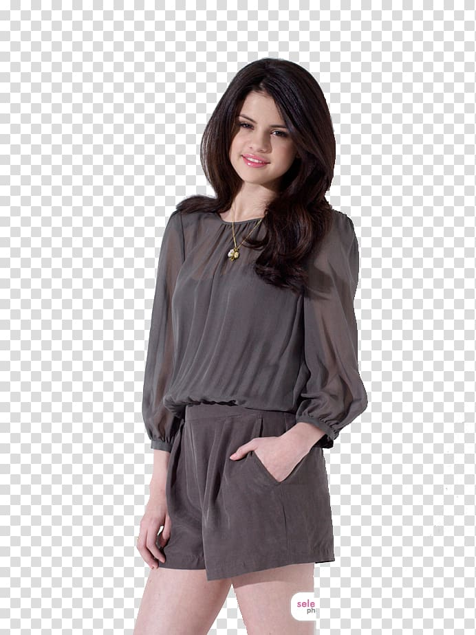 Selena Gomez Scape Pixlr, pack transparent background PNG.