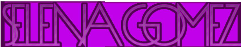 File:Selena Gomez Logo New.png.