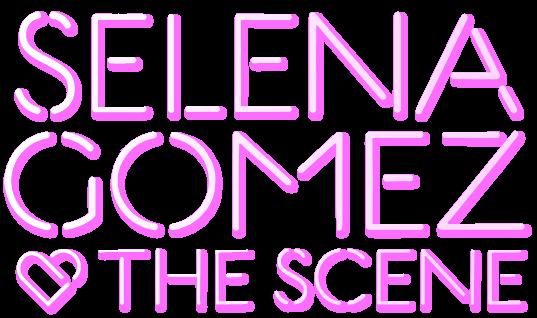 Selena Gomez & The Scene.