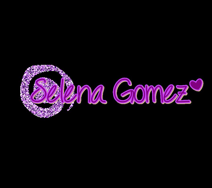Selena Gomez Logo free image.
