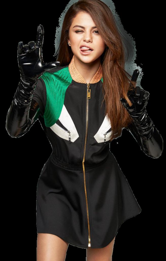 Png Selena Gomez Vector, Clipart, PSD.