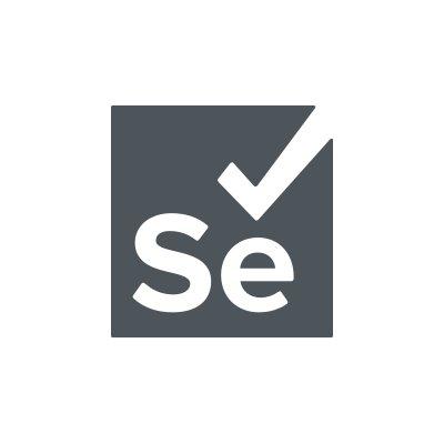 Selenium Conference (@seleniumconf).