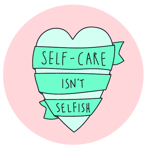 Self care clipart 4 » Clipart Station.