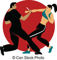 Self defense Clipart and Stock Illustrations. 1,269 Self defense.