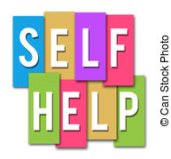 Self help Clipart and Stock Illustrations. 1,179 Self help vector.
