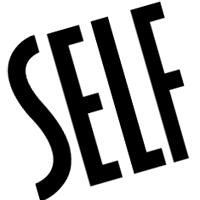 SELF MAGAZINE, download SELF MAGAZINE :: Vector Logos, Brand.