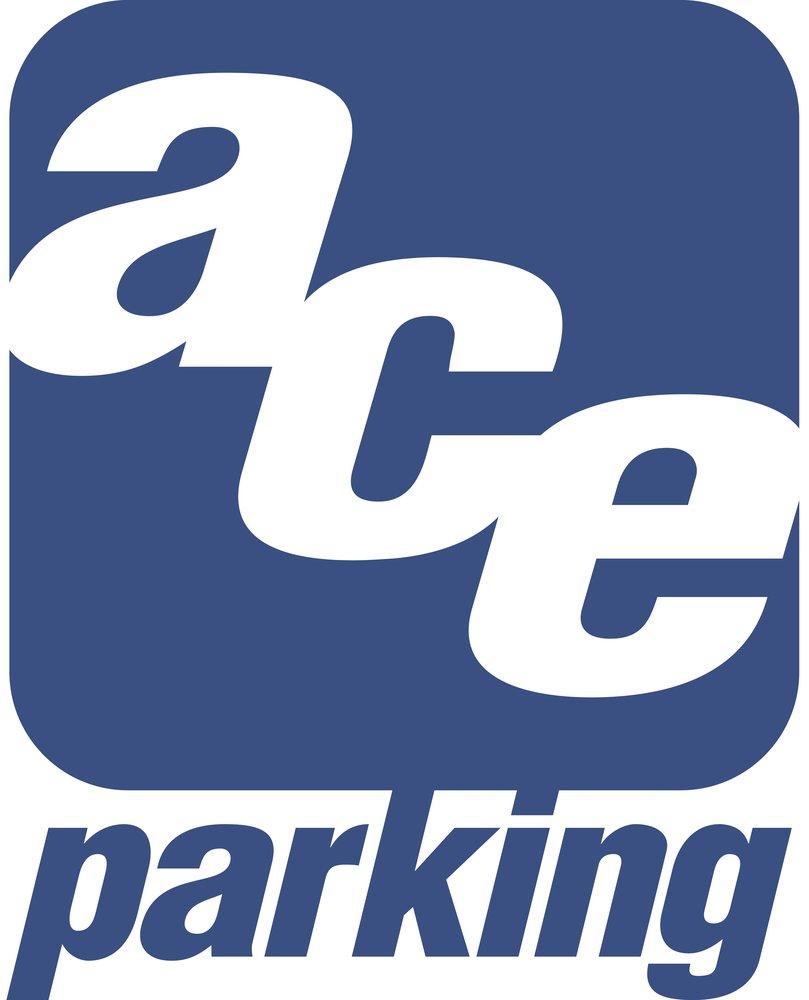 Ace Parking.
