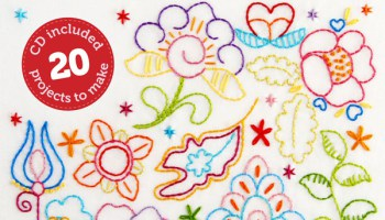 Book Review: Stitch Love by Mollie Johanson.