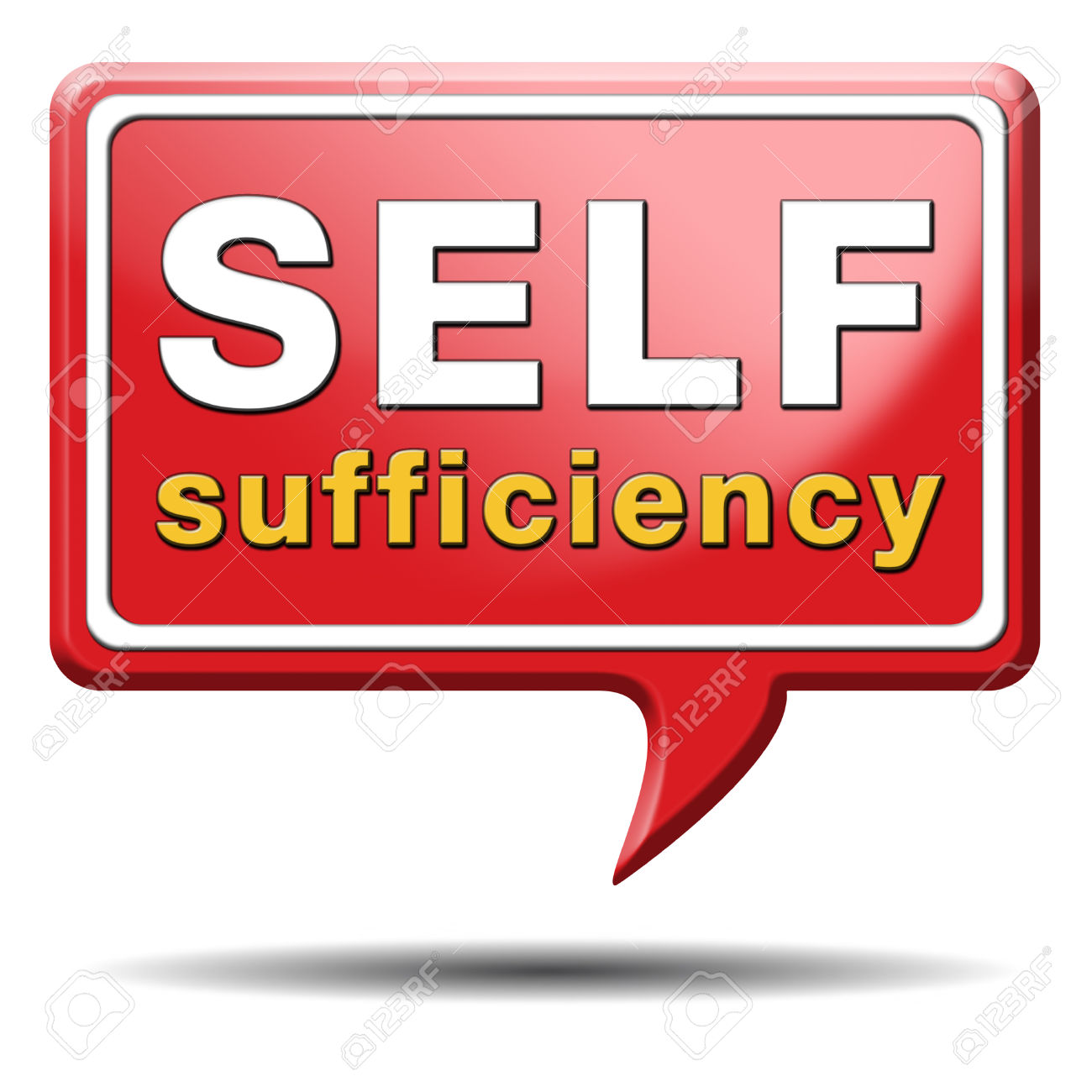 Self Sufficiency Sustainable Renewable Energy And Agriculture.