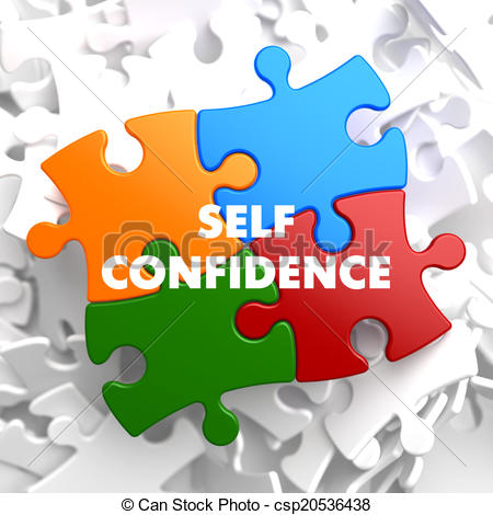 Self confidence Clipart and Stock Illustrations. 1,307 Self.