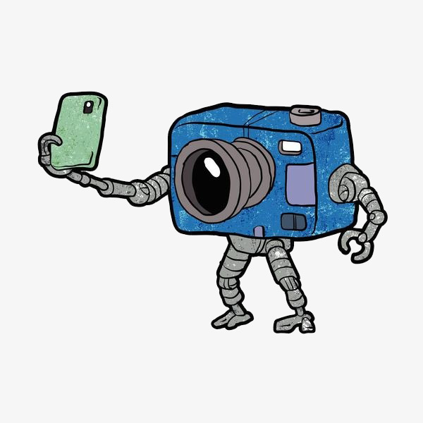 288 Camera Png free clipart.