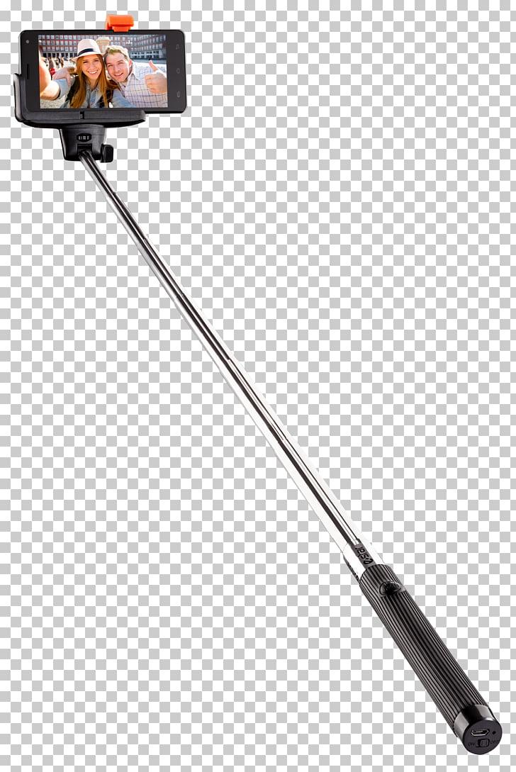 IPhone Selfie stick Monopod, SelfieStick PNG clipart.