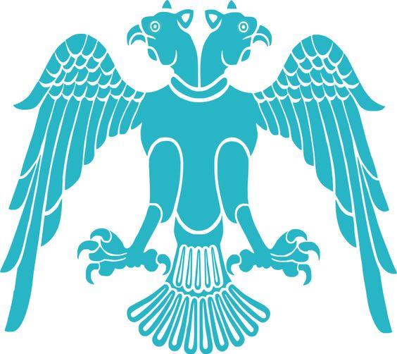 Seljuqs Eagle.