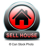 Sell house Clipart and Stock Illustrations. 13,298 Sell house.