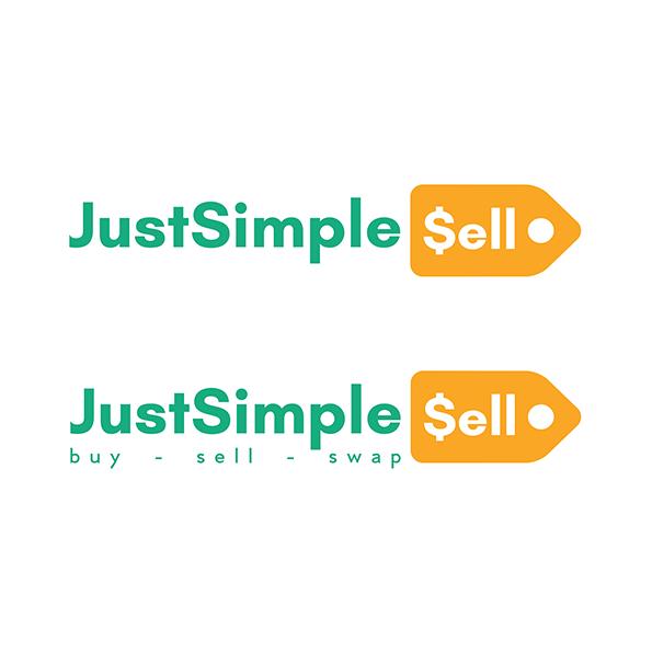 Just Simple Sell Branding.
