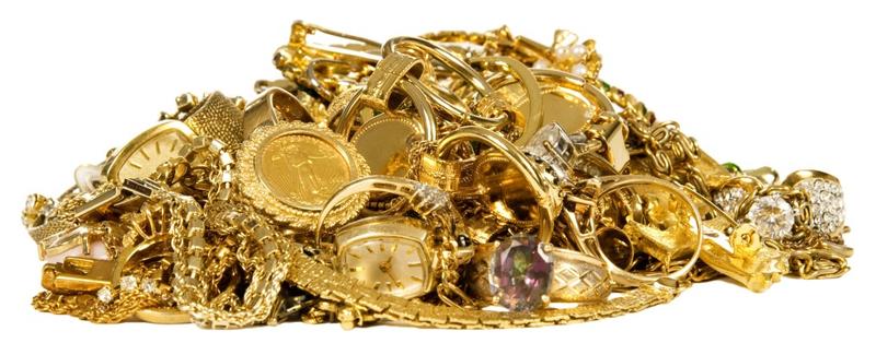 Kranichs Jewelers.