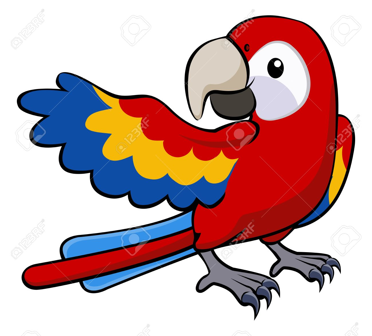 15,702 Parrots Stock Illustrations, Cliparts And Royalty Free.