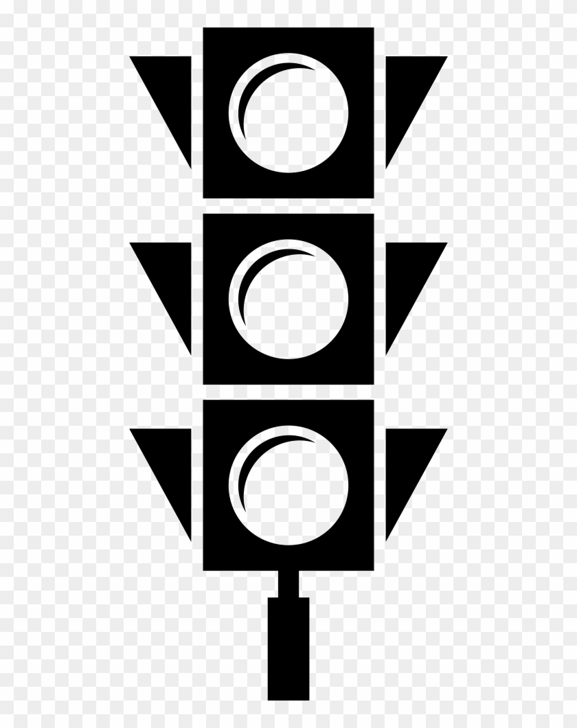 Traffic Light Comments.