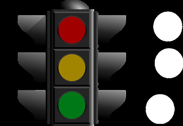 Semaforo Vector Png Vector, Clipart, PSD.