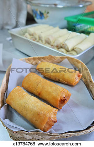 Pictures of Lumpia Semarang x13784768.