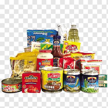 White sack, Sembilan bahan pokok Goods Jakarta Food Pricing.