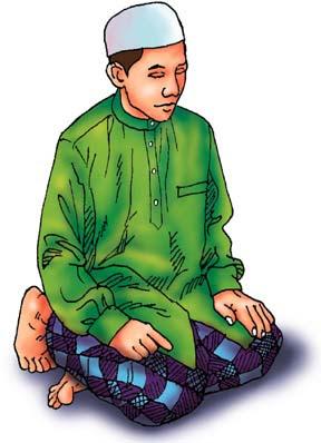 ISLAM DAN IMAN: 9 GOLONGAN ORANG YANG BERSOLAT:.