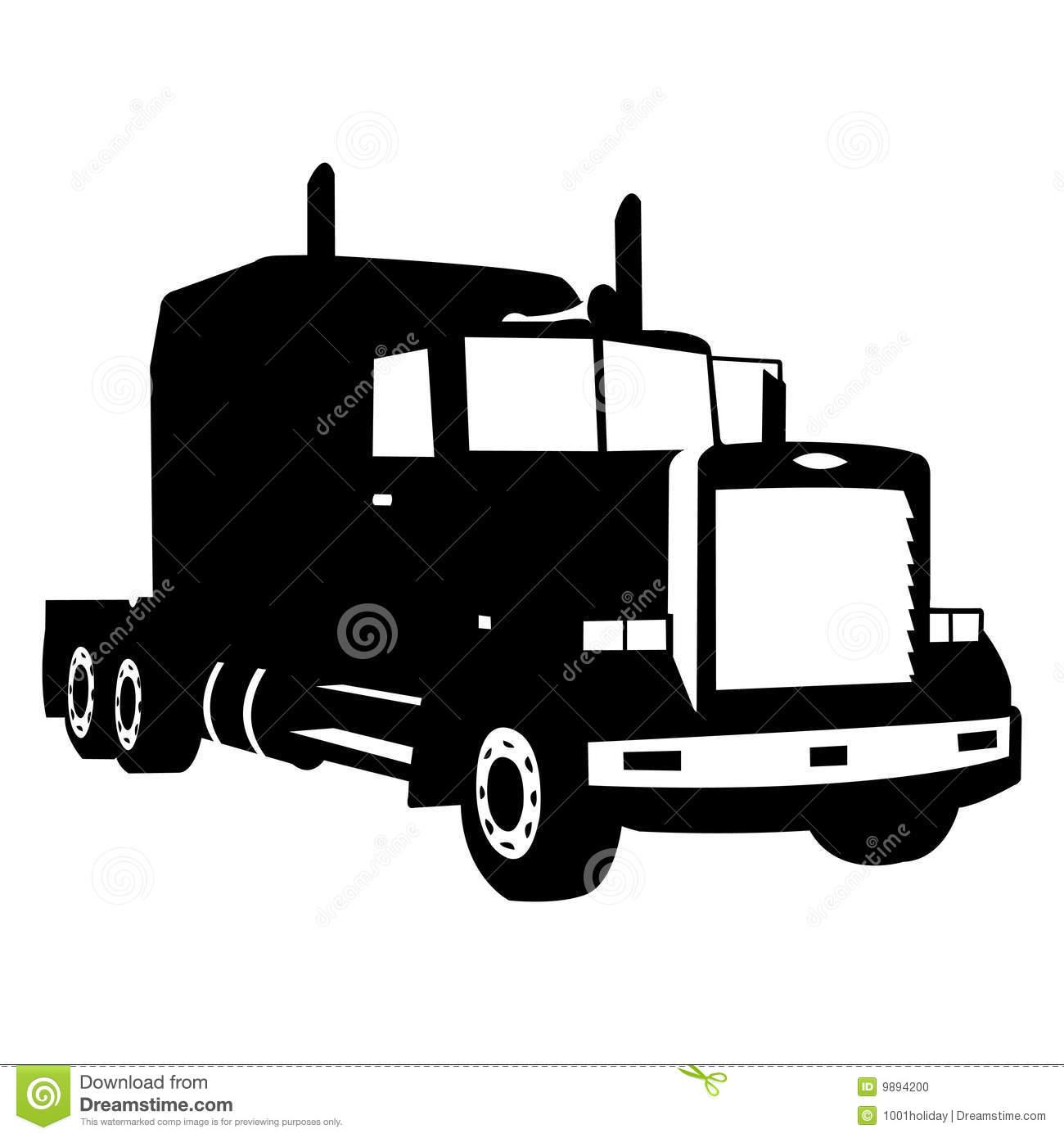 Gmc Clipart Clipground White Ford Cargo Van Clip Art Semi