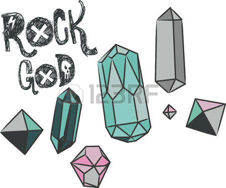 883 Semiprecious Stock Vector Illustration And Royalty Free.