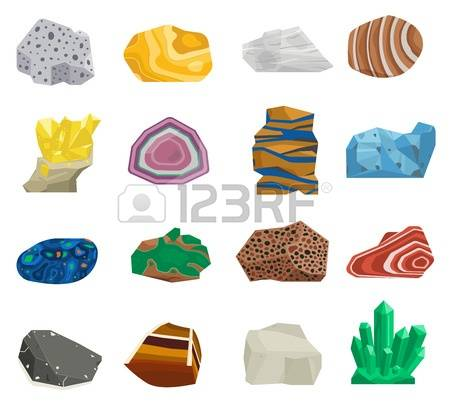 696 Semiprecious Stone Stock Vector Illustration And Royalty Free.