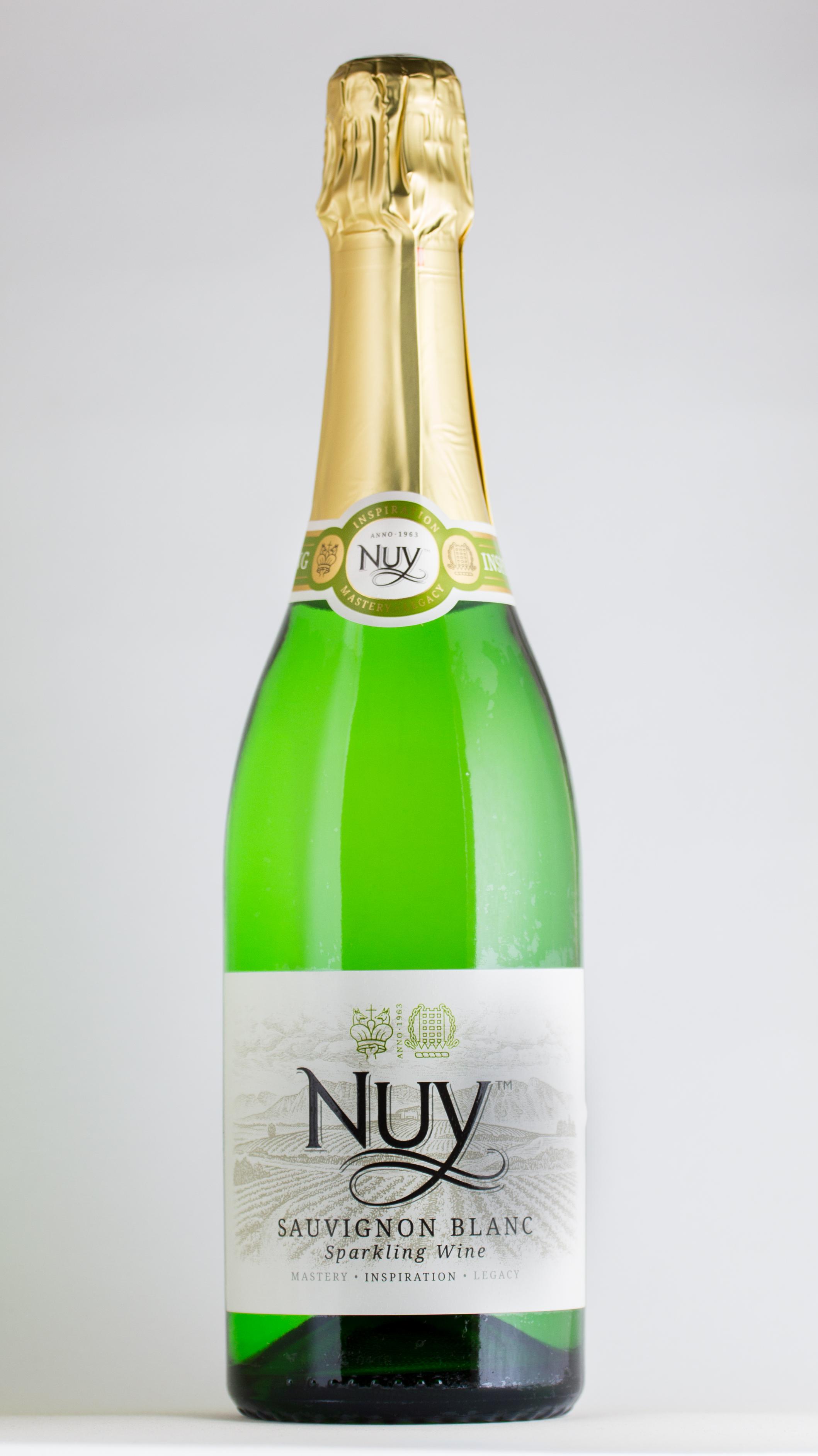 Sparkling Sauvignon Blanc Off.