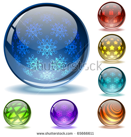 Snow Globe Isolated Stock Photos, Royalty.