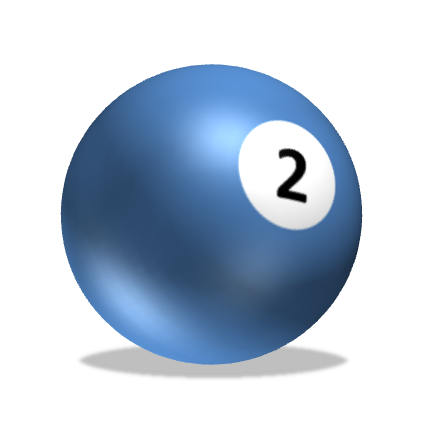 Drawing in PowerPoint: Spheres, Planets and Balls.