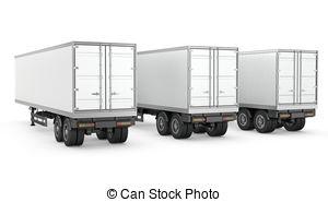 Semi trailers Clip Art and Stock Illustrations. 2,166 Semi.