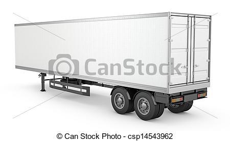 Semi trailer Clip Art and Stock Illustrations. 2,171 Semi trailer.