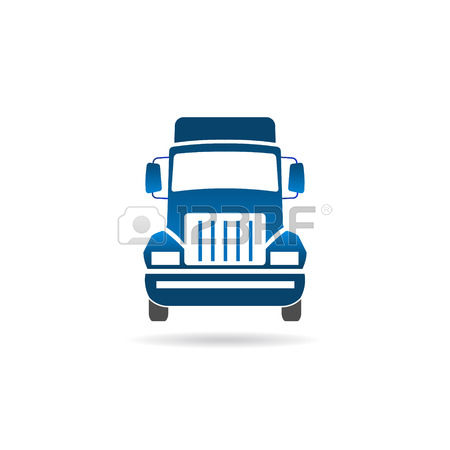 3,701 Semi Truck Stock Illustrations, Cliparts And Royalty Free.