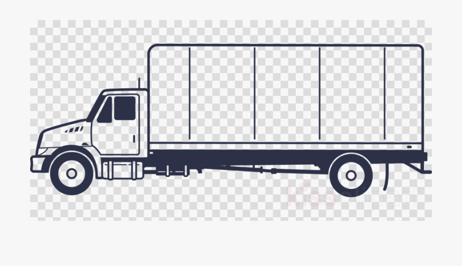 Truck Side View.