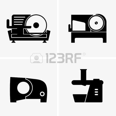 240 Semi Automatic Stock Vector Illustration And Royalty Free Semi.