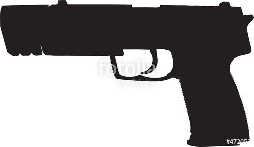9mm semi.