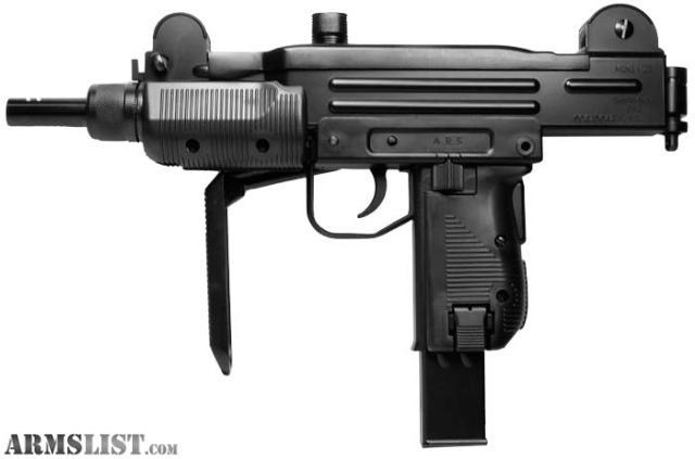 Armslist For Sale Semi Automatic Uzi Bb Gun Submachine Gun #4pXkTw.