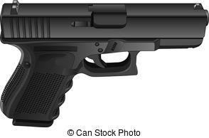 Semi automatic gun Clip Art and Stock Illustrations. 138 Semi.