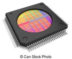 Semiconductor Clip Art and Stock Illustrations. 1,796.