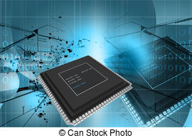 Semiconductors Clip Art and Stock Illustrations. 1,782.