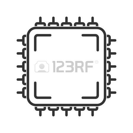3,095 Semiconductors Stock Illustrations, Cliparts And Royalty.